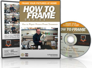 How-to-Repair-Picture-Frame-Ornaments-3D-Product