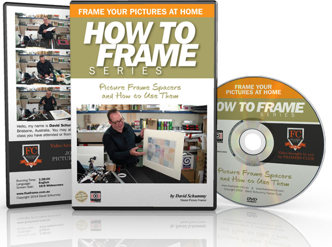 Products Archive | Picture Frame Class
