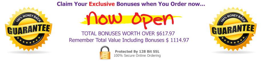 bonusinf