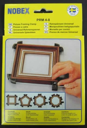 Picture Framers Resource Guide